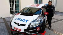 Andros Trophy: Alain Prost and Toyota Auris Reign