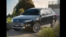 Ford encerra produção de veículos na Austrália após 91 anos
