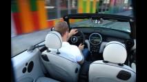 Novo MINI Cooper Conversível é revelado antes do Salão de Tóquio - veja fotos