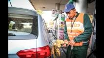 Preço do etanol sobe 1,2% em março; gasolina é mais vantajosa no país todo