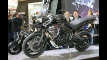 Triumph oferece condição especial de financiamento para nova Tiger 800