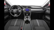 O que esperar do novo Honda Civic que chega em 2016?