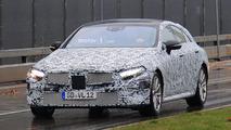 Mercedes-Benz CLE-Class Spy Pics