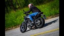 Avaliação: nova Yamaha MT-07 encara Honda CB 650F, ER-6n, CB 500F...