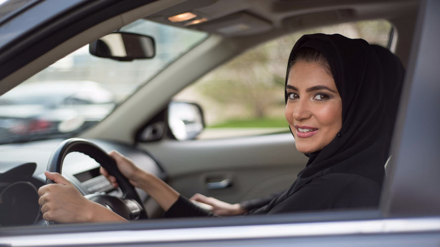 First Women-Only Car Dealership Opens In Saudi Arabia