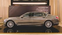 BMW 7 Serisi Endonezya
