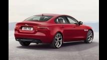 Mais vendido da marca no Brasil, Jaguar XE estreia linha 2017 por R$ 181.560