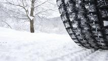 Otomobil Kış