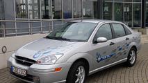 Ford Focus FCV