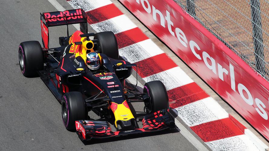 Ricciardo espère récupérer la victoire de Monaco grâce au Karma