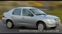 Chevrolet Prisma 1.4 Econo.Flex 2009 ganha mais potência e autonomia