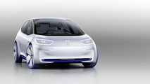 Volkswagen I.D konsepti