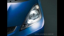 Novo Honda FIT é eleito o Carro do Ano no Japão
