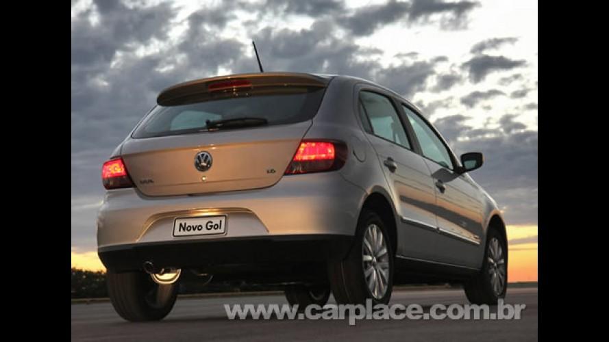 Veja a lista dos 10 carros mais vendidos em outubro no Brasil e na Argentina