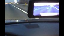 Maserati Levante, le foto spia degli interni