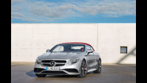 Mercedes S 63 AMG Cabriolet 4 Matic Edition 130
