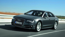 2012 Audi S8, 21.10.2011