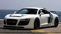 Production Ready Audi R8 based PPI Razor GTR Unveiled