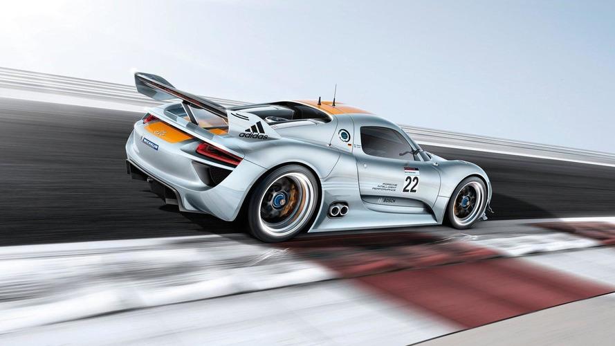 Ortadan motorlu Porsche 960, Dieselgate'den dolayı ertelendi mi?