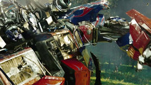 Transformers: Revenge of the Fallen Trailer Screenshot