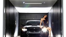 BMW M3 Darth Maul Project by MWDesign