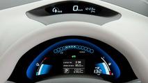 2010 Nissan Leaf Electric Vehicle