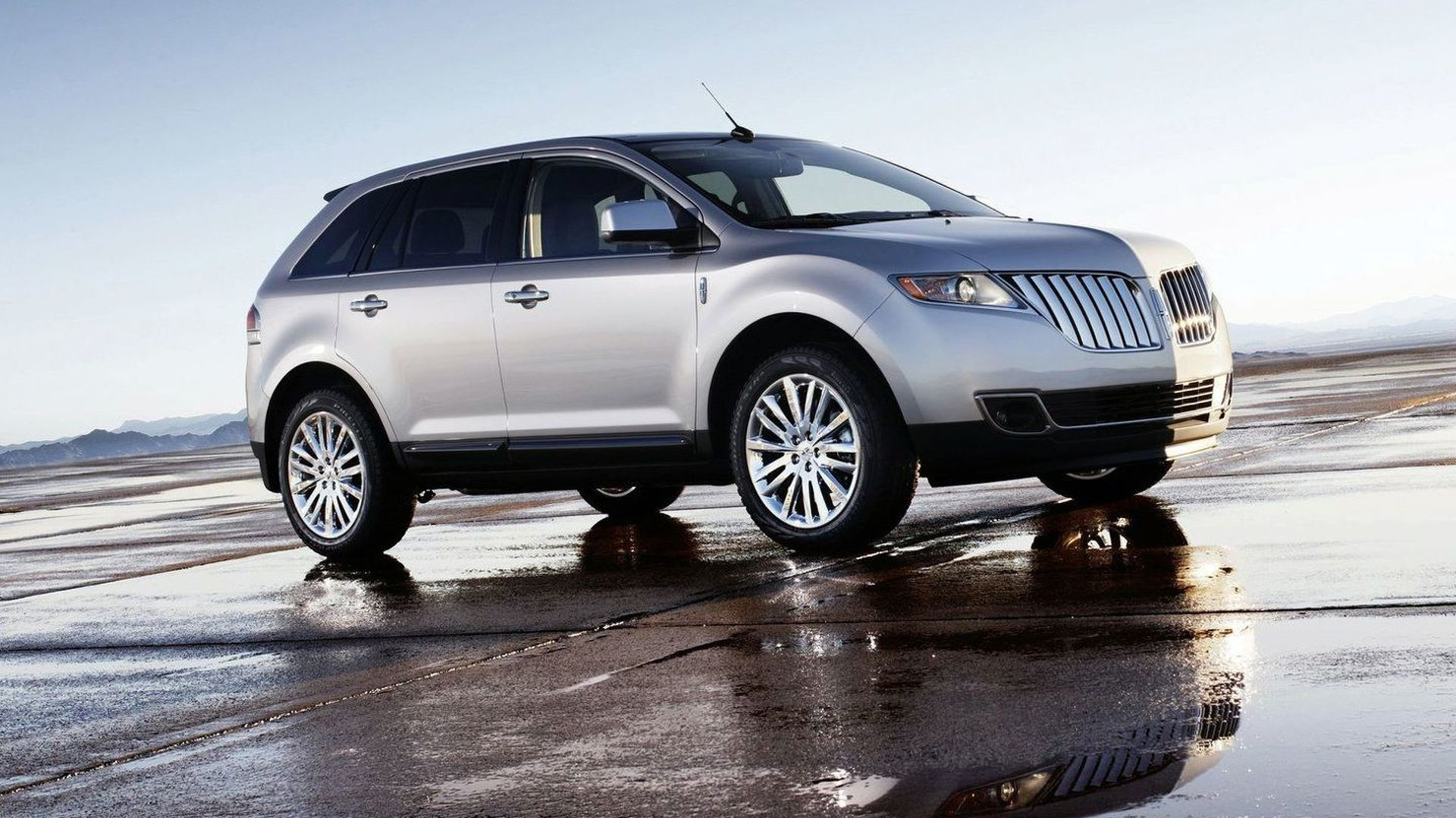 gallery photo photos lincoln first drive mkx autoblog
