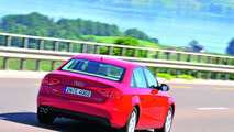 Audi A4 2.0 TDI e 08.11.2010