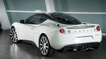 Lotus Evora Carbon Concept Unveiled in Geneva