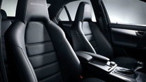 Mercedes-Benz C63 AMG Revealed
