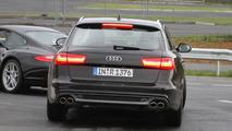 2012 Audi S6 Avant spy photo - 12.7.2011