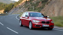 2012 BMW 1-Series on the assembly line [video]
