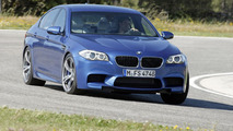 BMW M550d xDrive coming in March - report