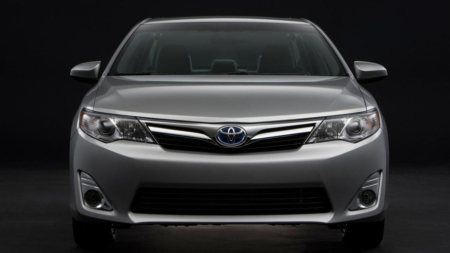 Toyota developing a new turbocharged engine - report