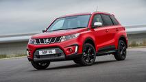 Suzuki UK launches more powerful Vitara S with 140 PS