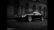 A. Kahn Design Bentley Continental GT-S