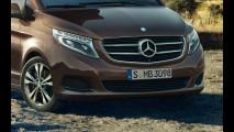 Nuovo Mercedes-Benz Marco Polo
