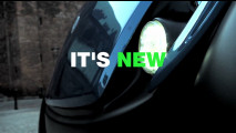 ECOmove QBEAK - immagini dal teaser