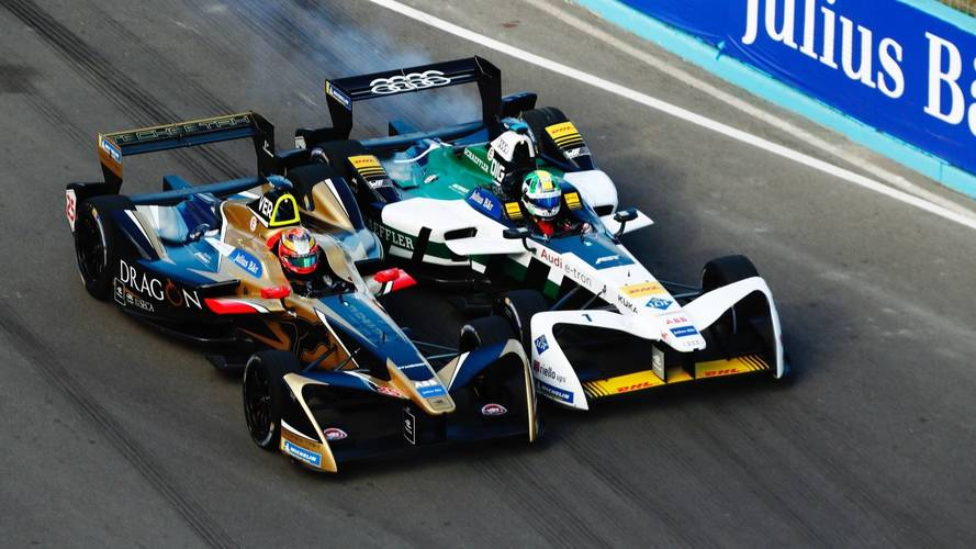 Oh pants –Formula E racer fined for wearing illegal boxers