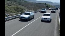 Nuova BMW Serie 5, i teaser