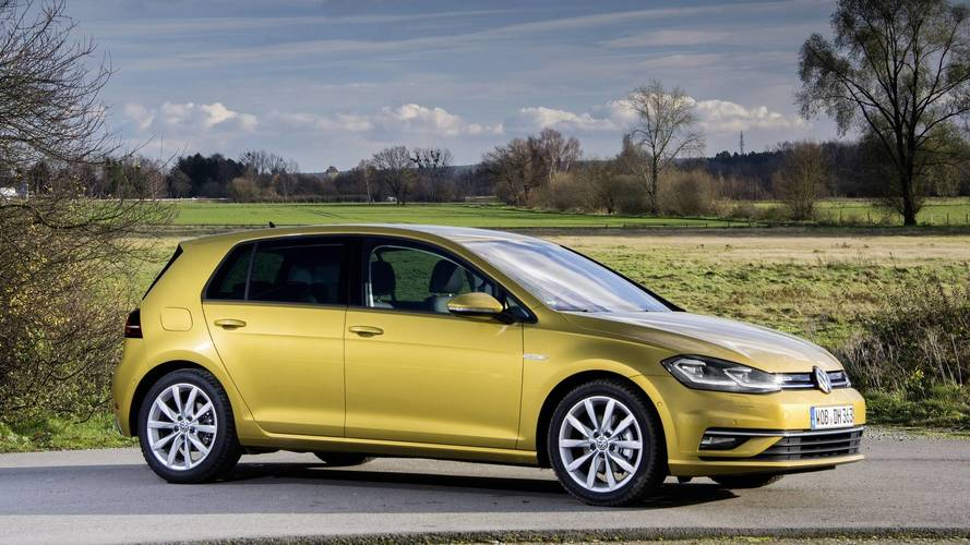 VW Claims Golf 1.5 TSI ACT BlueMotion Delivers Diesel-Like Economy