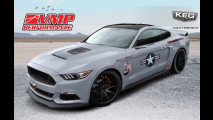Ford Mustang al SEMA 2016 006