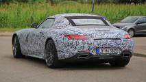 Mercedes-AMG GT C Roadster teased 007
