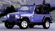 Jeep Wrangler (TJ)