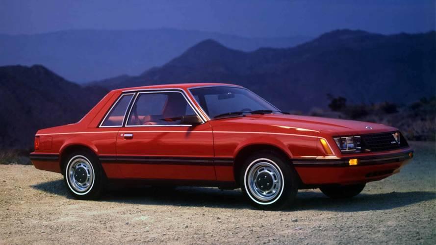 1980'lerin en kötü 8 muscle otomobili
