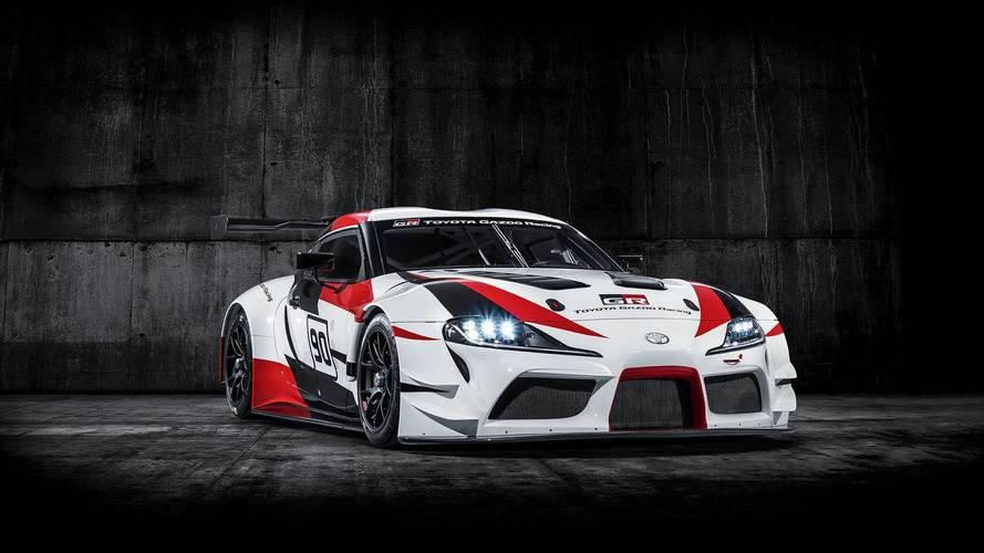 Toyota Supra And BMW Z4 Could Be Built Together By Magna Steyr