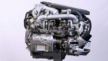 Next-gen BMW Efficient Dynamics engines