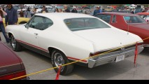 Chevrolet Chevelle SS 396 Sport Coupe