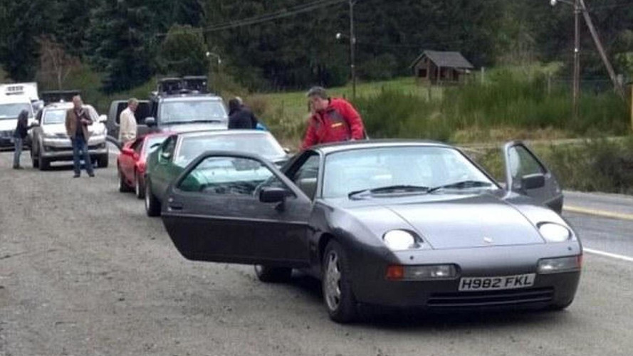 Jeremy Clarkson says Top Gear Patagonia Special will show what really happened
