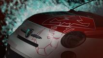 Chrysler SEMA 2014 teaser image